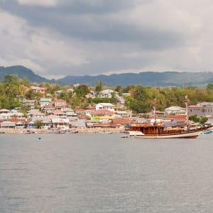 Flores - Traditionen, Riten und Vulkane ab Ende: Flores Labuan Bajo