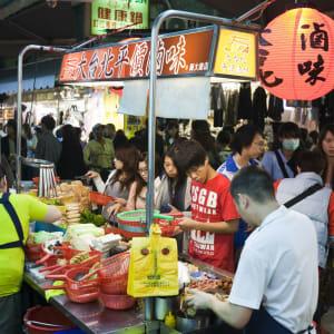Bike Taiwan - Velotour entlang der Ostküste ab Taipei: Food_18
