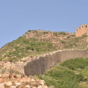 Great Wall Trekking ab Peking: Great Wall Gubeikou
