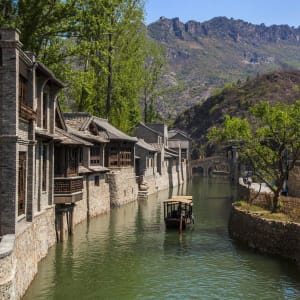 Great Wall Trekking ab Peking: Great Wall Trekking
