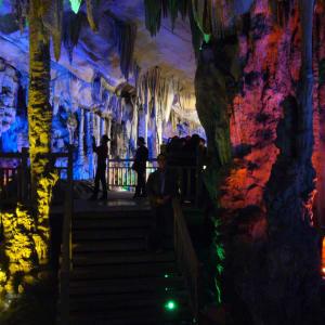China aktiv erleben ab Peking: Guilin: Reed Flute Cave