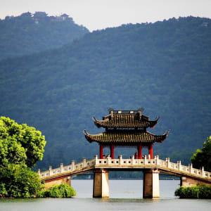 Escapade Tongli – Suzhou – Hangzhou de Shanghai: Hangzhou: Westlake