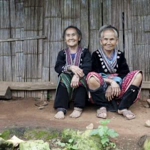 Thailand für Geniesser ab Bangkok: Hilltribes North Thailand