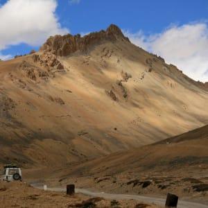 Himachal Pradesh & Ladakh ab Delhi: Himalaya: Highway to Manali