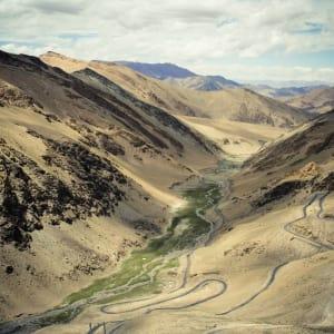 Himachal Pradesh & Ladakh ab Delhi: Himalaya: Manali to Leh