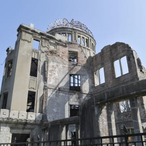 Vielfältiges Japan ab Tokio: Hiroshima