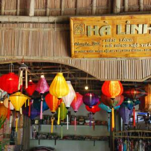 Découverte active du centre du Vietnam de Hué: Hoi An: