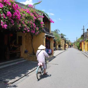 Les hauts lieux du Vietnam de Hanoi: Hoi An
