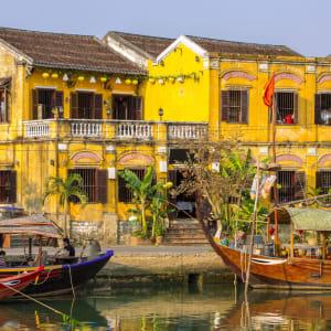 Glanzlichter Vietnam - von Saigon nach Hanoi: Hoi An