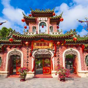 Vietnam Erlebnisreise - Von Hanoi zum Mekong Delta: Hoi An Fukian Assembly Hall