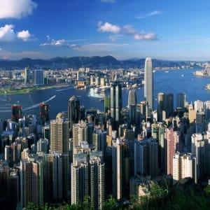 Hong Kong Island Tour: Hong Kong
