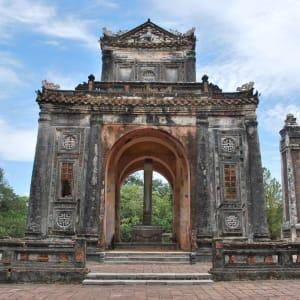 Vietnam Erlebnisreise - Von Hanoi zum Mekong Delta: Hue