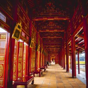 Les hauts lieux du Vietnam de Hanoi: Hue Imperial City