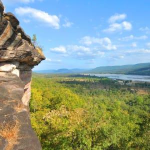 I-San – le trésor caché de la Thaïlande de Bangkok: I-San Pha Taem National Park