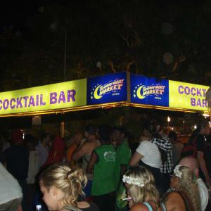 Goa by night: Ingos Nightmarket2