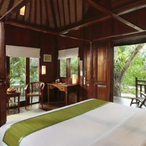 Barefoot at Havelock à Îles Andaman: Interior of Andaman Villa