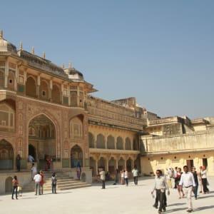 «The Deccan Odyssey» - L'éclat du Rajasthan de Mumbai: Jaipur