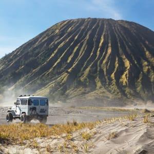 Java-Bali Kompakt ab Yogyakarta: Java Mount Bromo