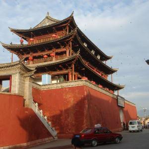 Yunnans unbekannter Süden ab Kunming: Jian Shui: City Gate