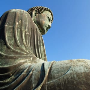 Circuit en groupe «L'éclat du Japon» de Tokyo: Kamakura (4)
