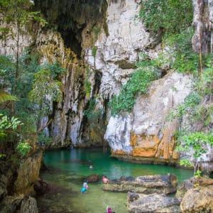 Kreuzfahrt im Inselparadies Raja Ampat ab Sorong: Katharina Raja Ampat