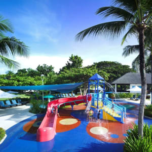 Shangri-La's Mactan Resort & Spa à Cebu: Kids Club