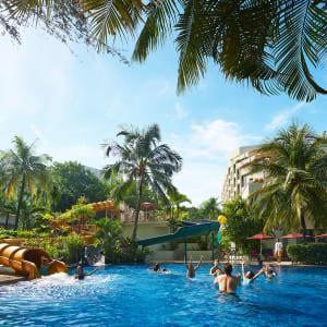 Parkroyal Penang Resort: Kids Club