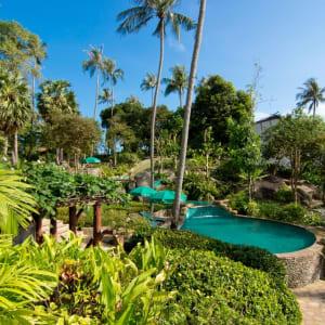 Panviman Resort in Ko Phangan: Kids Club