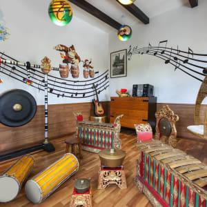 The St. Regis Bali Resort in Südbali: Kids Club