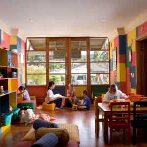 Nusa Dua Beach Hotel & Spa à Sud de Bali: Kids Club