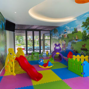 Dusit Princess Moonrise Beach Resort à Phu Quoc: Kids Club