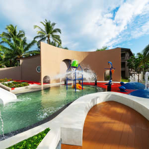 La Flora Khao Lak: Kids Club