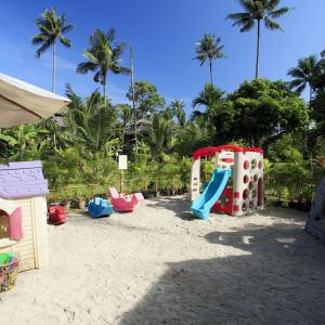 Centara Koh Chang Tropicana in Ko Chang: Kids Club