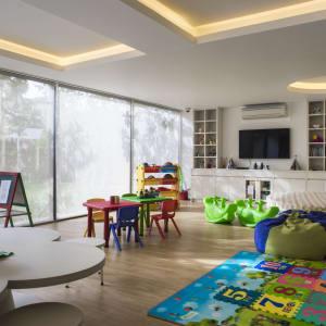 Salinda Resort in Phu Quoc: Kids Club