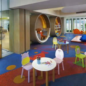 Amari Phuket: Kids Club