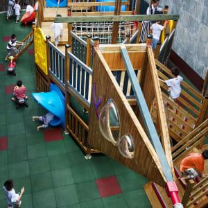 Mandarin Oriental Sanya à Hainan: Kids Club