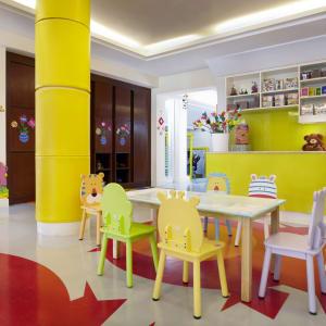 JW Marriott Khao Lak Resort & Spa: Kids Club