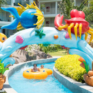 The Sands Khao Lak by Katathani: Kids Club