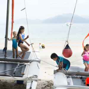 The Datai Langkawi: Kids Club