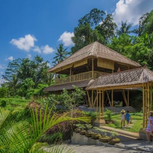 Mandapa, A Ritz-Carlton Reserve in Ubud: Kids Club