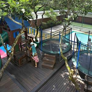 InterContinental Bali Resort à Sud de Bali: Kids Club