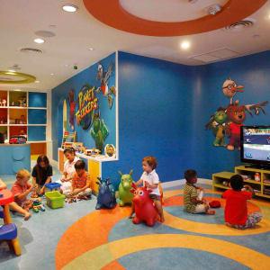 Intercontinental Hua Hin Resort: Kids Club