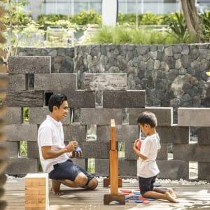 COMO Uma Canggu à Sud de Bali: Kids Club