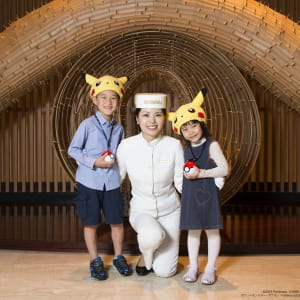 The Peninsula in Tokio: Kids Club