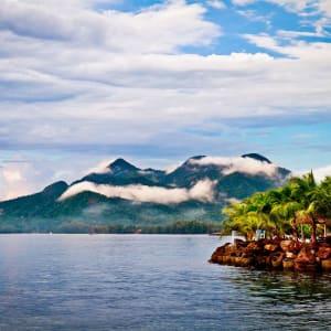 D'île en île dans le golfe de Thaïlande en individuel de Ko Chang: Ko Chang