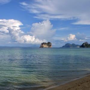 D'île en île au sud de la Thaïlande de Ko Lanta: Ko Ngai