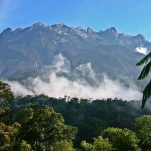 Les hauts lieux de Bornéo de Kuching: Kota Kinabalu National Park