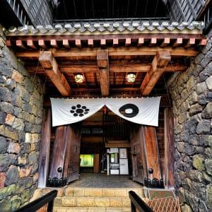 Vielfältiges Japan ab Tokio: Kumamoto: Castle