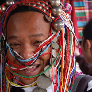 Tribus montagnardes de Kyaing Tong: Kyaing Tong people