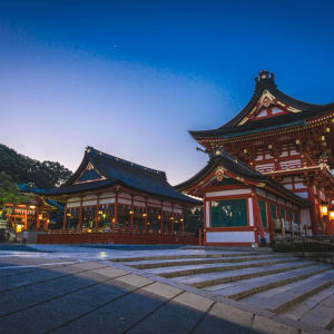 Circuit en groupe «Découverte active du Japon» de Tokyo: Kyoto Fushimi Inari Taisha